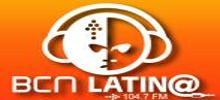 Radio BCN Latina
