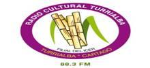 Radio Kultury Turrialba