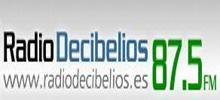 Radio Decibelios