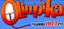 Radio Olimpika Madrid