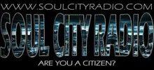 الروح راديو المدينة