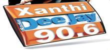 Xanthi Radio-DJ