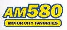 AM 580 Radio