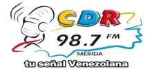 CDR FM