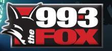 CFOX Radio