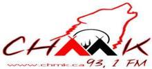 CHMK FM
