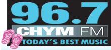 CHYM FM