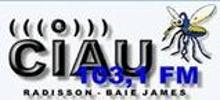 CIAU FM
