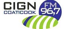 CIGN FM