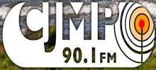 CJMP Radio