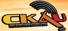 CKAU FM
