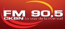CKBN FM