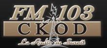 CKOD FM