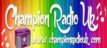 Radio juara Uk