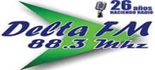 Дельта FM- 88.3