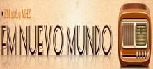 FM Nuevo Mundo