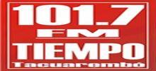 FM Tiempo 101.7