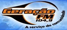 Geracao FM