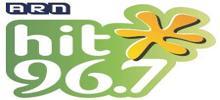 Lovit 96.7 FM