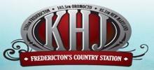 KHJ Radio