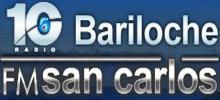 Radio 10 Bariloche