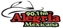 Radio Alegria Mexicana