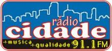 Radio Cidade 91.1