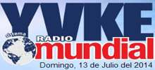 Radio Mundial Margarita