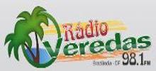 Radio Veredas