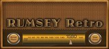 Rumsey Radio Retro