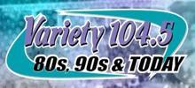 Variety 104