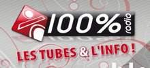100 Percent Radio