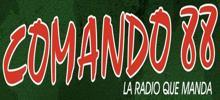 Comando 88 FM