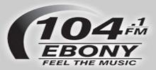 Ebony 104.1 FM