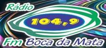 FM Boca DA Mata