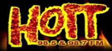 Hott FM Grenade