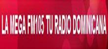 LA MEGA 105.1 FM