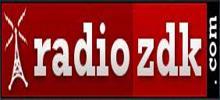 Liberty Radio ZDKR