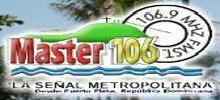 Master 106.9 FM