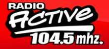 Radio Active Netherlands