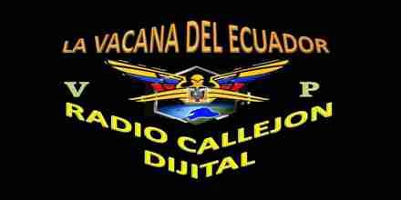 Radio Callejon Dijital