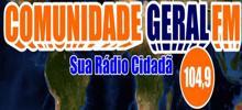 Radio Comunidade Geral FM