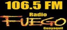 Radio Fuego Guayaquil