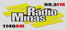 Radio Minas AM