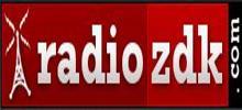 Radio ZDK