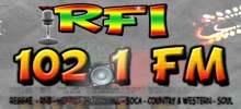 Rfi 102.1 Fm