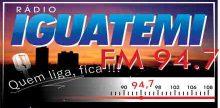 Radio Iguatemi