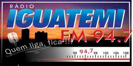 راديو Iguatemi