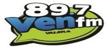89.7 Ven FM