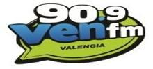 90.9 Ven FM